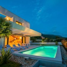 Maisons avec piscine